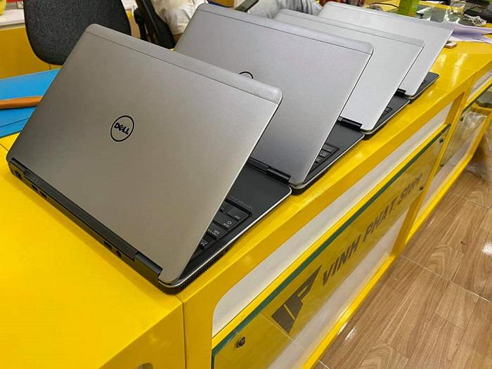 Laptop Dell Latitude E7440 core i5