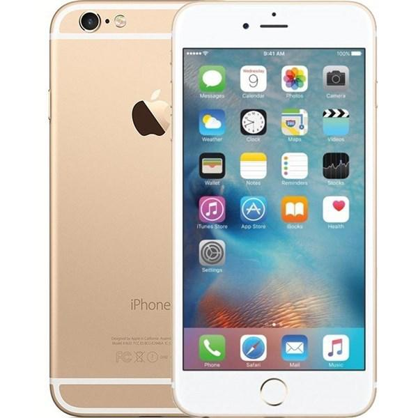 Mua iPhone 6 16gb