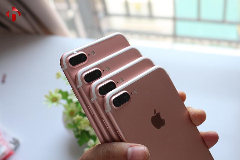 iphone 7 plus cũ 128gb
