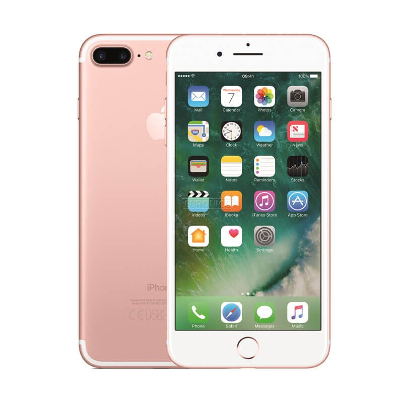 iphone 7 plus cũ 32gb