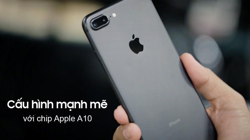 iphone 7 plus cũ 32gb