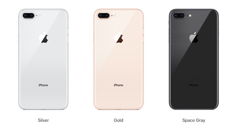 iPhone 8 plus cũ 256gb
