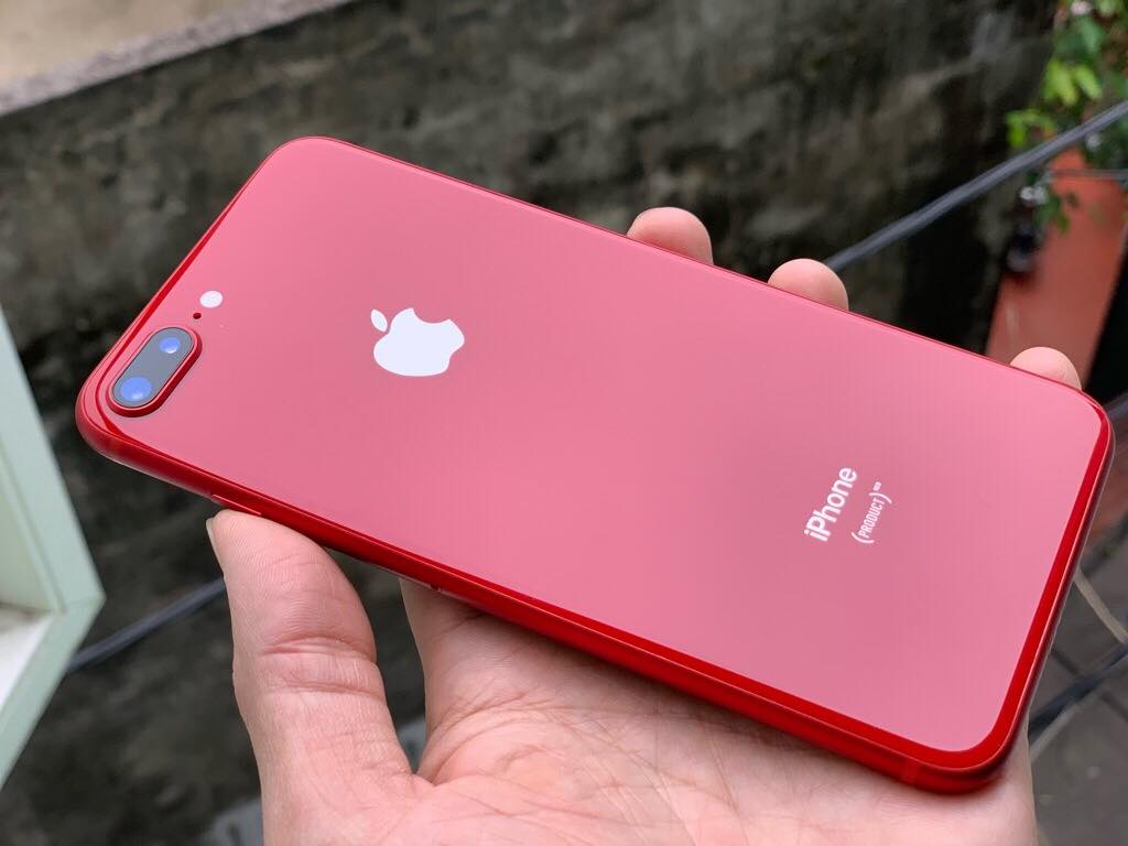 iPhone 8 Plus cũ 64GB