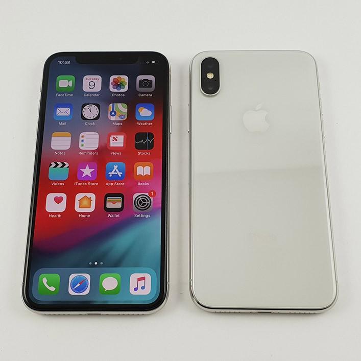 iPhone x cũ 64gb